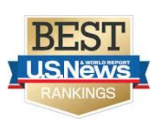 Us News Mba Rankings Release Date by Us News World Report Grad Ranking College Of Nursing