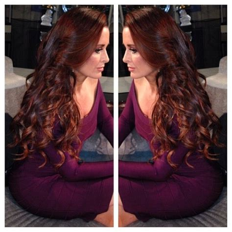 kyle richards hair extensions hair extensions or real kyle richards real housewife
