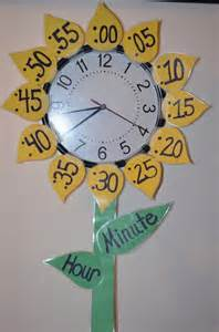 In mt classroom best part is itd be easy for me to tell time too