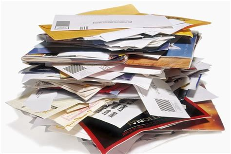 Small In Law Suite post office s rescue plan junk mail wsj