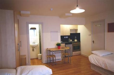 studio apartments accommodation london orcamento