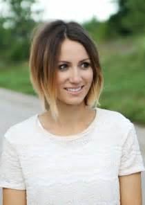bob hairstyle with ambry 17 best ideas about ombre bob on pinterest ombre bob