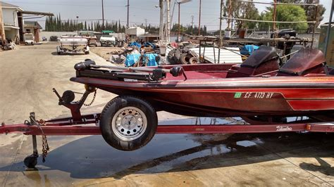 skeeter bass boats for sale in california skeeter sf 175 df 1989 for sale for 3 950 boats from