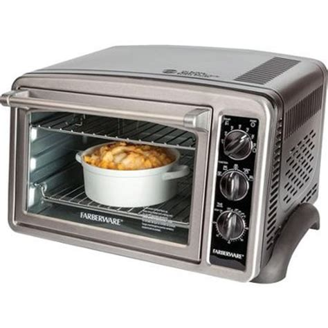 Farberware Toaster Convection Oven farberware toaster oven 103738 review