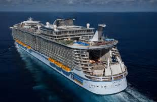 Oasis of the seas itinerary royal caribbean oasis of the seas