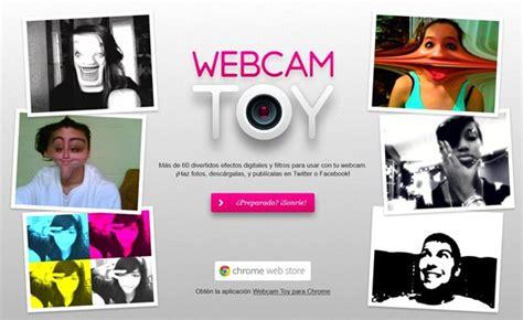cam efectos tomar fotos con efectos gracioso en tu webcam webcam toy