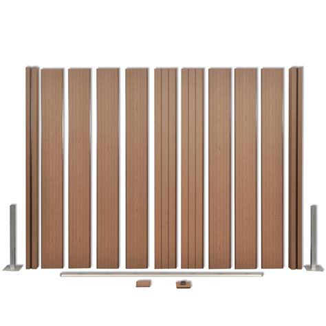 pannelli per giardino articoli per pannello recinzione per giardino quadrato in