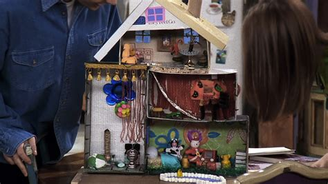 the one with the doll house facts and secrets about friends that will change how you watch the show forever