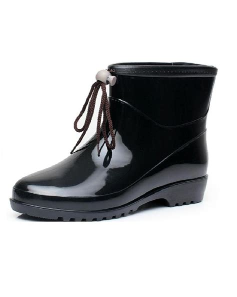 Kidorable Boots Sepatu Hujan Boots Hujan waterproof boots for boots s water shoes autumn rubber