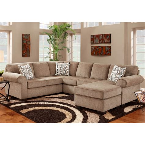 chelsea home furniture roosevelt sectional sofas