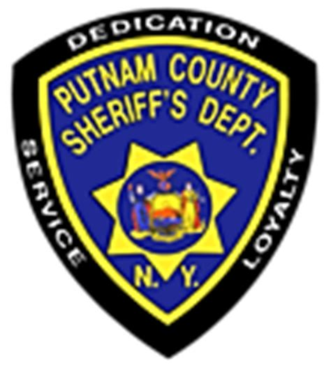 Putnam County Sheriff Office by Putnam County Sheriff S Department Ny