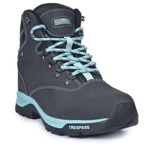 trespass theodora womens waterproof walking hiking