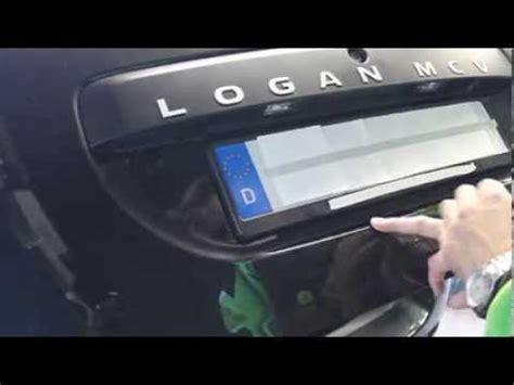 Aufkleber Vom Nummernschild Entfernen by Nummernschild Demontieren By Logan Fan Watch And Free