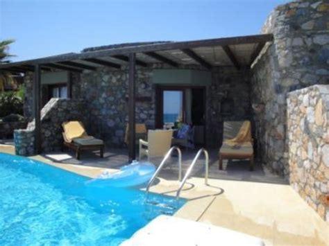 Banglow Quot Sharing Pool Quot Ikaros Beach Luxury Resort Amp Spa In Malia