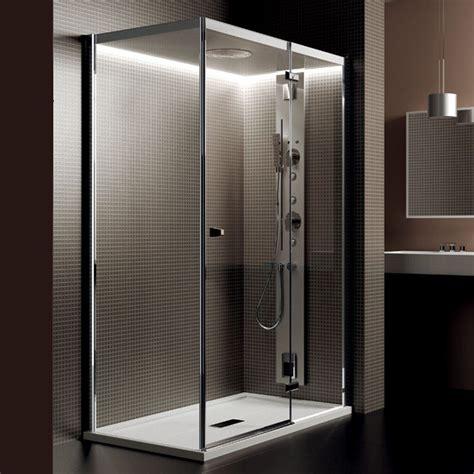 cabine doccia attrezzate box doccia contact