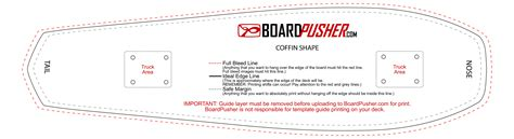 boardpusher help design tips design your own skateboard