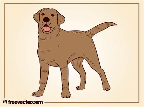 puppy illustration illustration free vectors ui