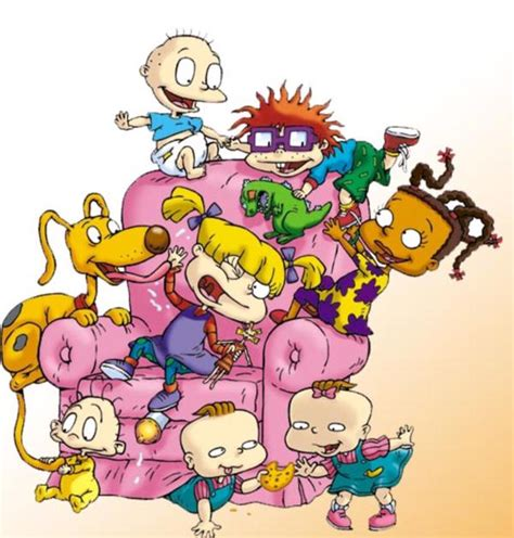 rug rats characters this rugrats theory will change everything about how you remember the show