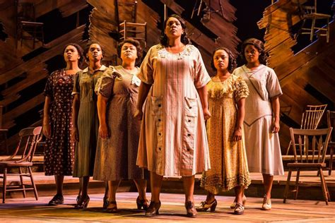 the color purple musical reviews the color purple is a dated but effective musical
