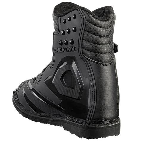 shorty motocross boots botas de motocross o neal rider shorty 2019 botas de