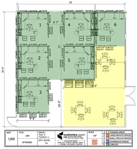 Cubicle Floor Plan by 21 Best Images About Cubicle Layout On Pinterest Small