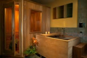 Japanese Bathroom Ideas Deep Soaking Japanese Bathtubs Turn The Bathroom Into A Spa