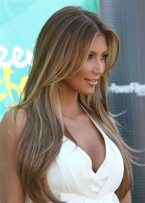 photos of hairstyles that are longer on the one side 20 super long haircuts long hairstyles 2017 2018