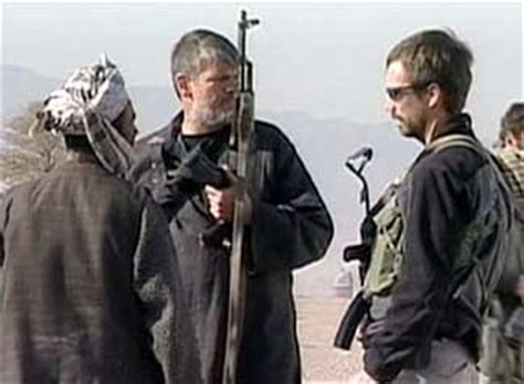 Operations Officer Cia war in afghanistan us occupation of afghanistan
