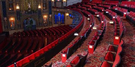 The Louisville by The Louisville Palace Theatre Weddings Get Prices For