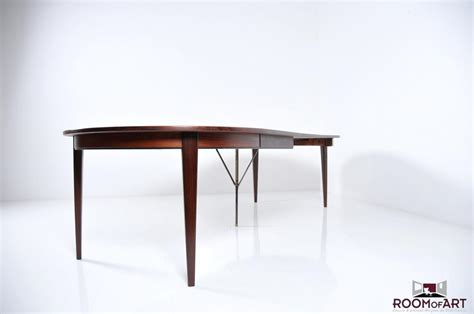 large dining table in palisander by omann junior room of