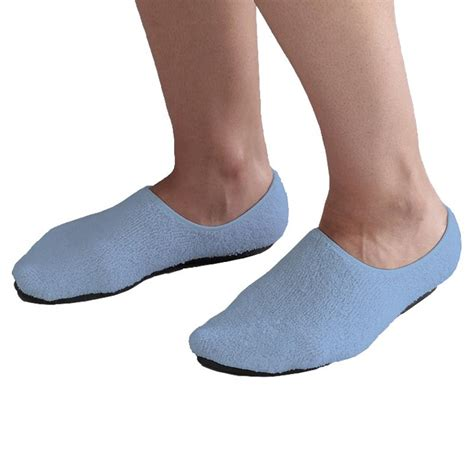 posey slippers posey comfort fit non skid slippers non skid slippers