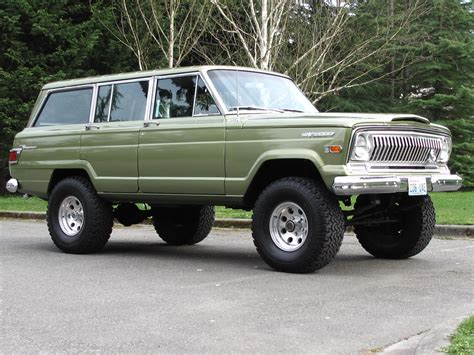 1970 jeep wagoneer for sale check out customized 70jeep s 1970 jeep wagoneer photos