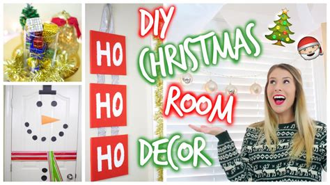download diy room decoration chrismas vedio diy inspired room decor
