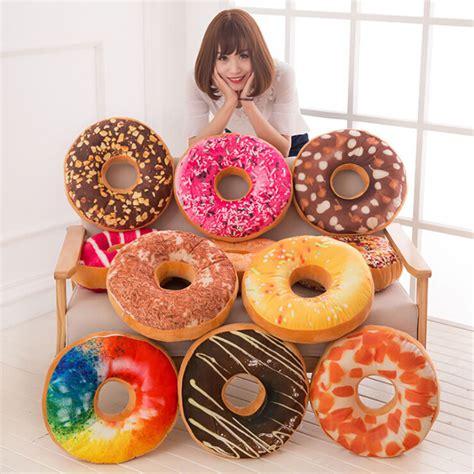 aliexpress buy chocolates donut pillow cushion