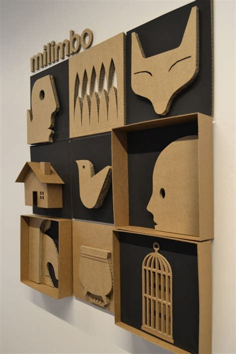 cardboard crafts for milimbo cardboard cardboard crafts