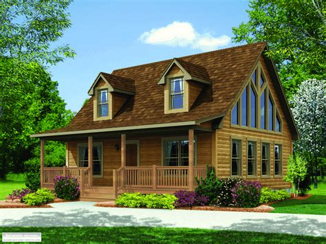 Customizable House Plans by Modular Log Homes Cabin Mobile Bestofhouse Net 25207