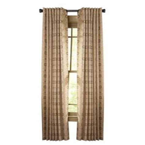 home depot draperies martha stewart curtain and drape curtain design