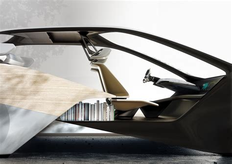 future cars inside bmw thinks your car interior will look like this in five