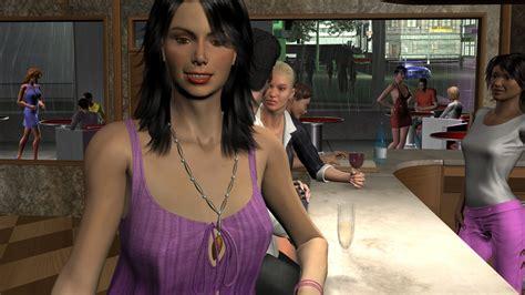 Ariane date sim uncensored newhairstylesformen2014 com