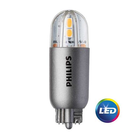 Philips 18w Equivalent Wedge Capsule T5 3 000k Led Light Landscape Light Bulbs Led