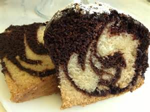 eggless marble cake chocolate amp vanilla easy cooking n baking