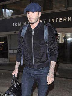 Beckham Inayaa 1107 8 wear it like beckham on david beckham gq and gq magazine