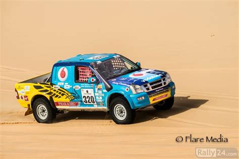Rally D Auto by Isuzu D Max Rally Cars For Sale