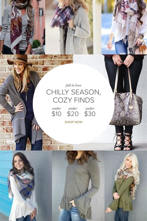 Top 10 Fall Fashion Finds by How To Score The Best Fall Fashion Deals