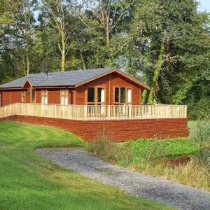 Wales Log Cabins With Tub by Log Cabins With Tubs In Wales From Only 163 49 Per