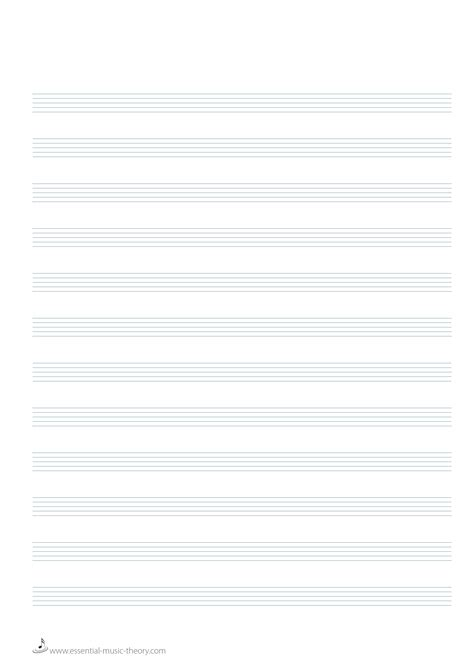 manuscript template for apple pages blank manuscript paper