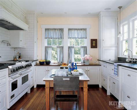 White Kitchen Decor all white kitchen decor made by