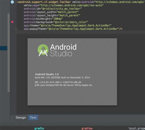 android studio complete tutorial material design en versiones anteriores a lollipop