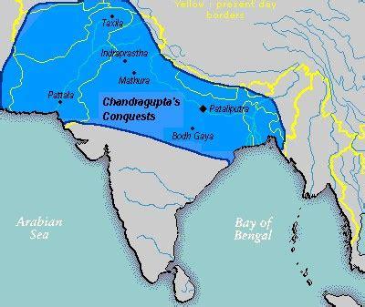 mauryan empire ancient history encyclopedia chandragupta maurya ancient history encyclopedia