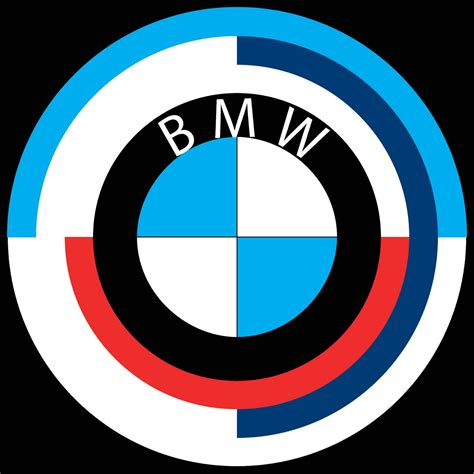 bmw glowing emblem redirecting